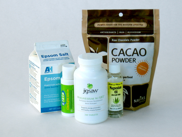 How To Restore Magnesium In 3 Steps